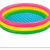Piscina Inflable Redonda 3 Aros 1.14m x 25cm Intex