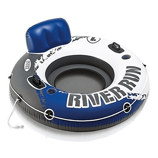 Flotador Inflable Tipo Rosquilla Intex