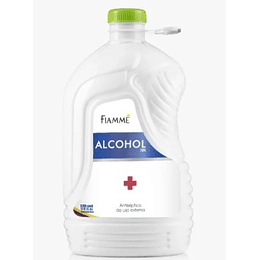 Alcohol Antiséptico por Galon 3785 ml Fiamme