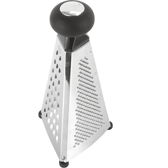 Rallador Triangular Inox 1122322