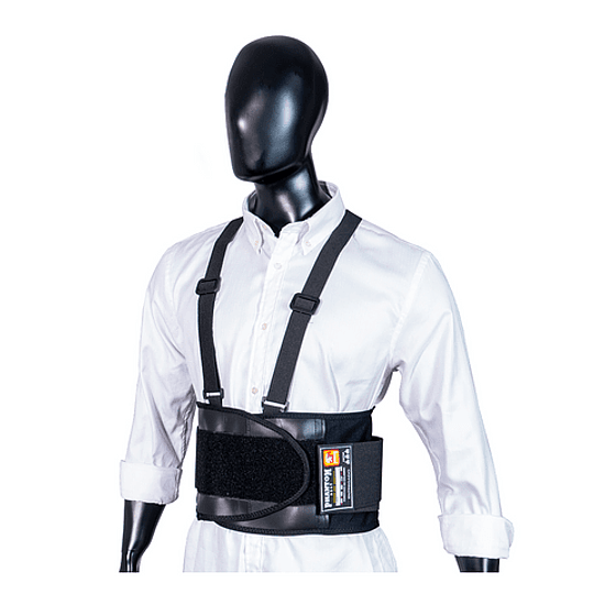 Cinturon Ergonomico Phantom Talla L