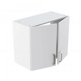 Mueble Superior Pro Canto 2mm Blanco