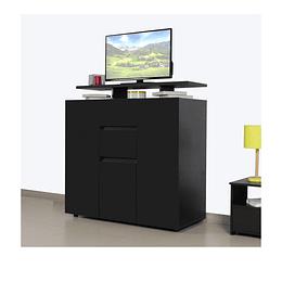 Cómoda Armario y Mueble para Televisor