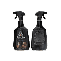 Astonish Spray Lustrador de Cuero 750 ml