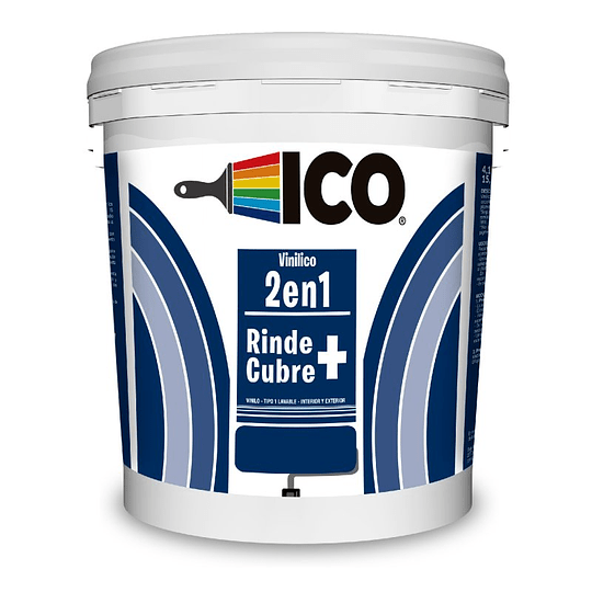 Vinilico 2 en 1 Amarillo Vivo