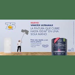 Viniltex Ultramax Blanco