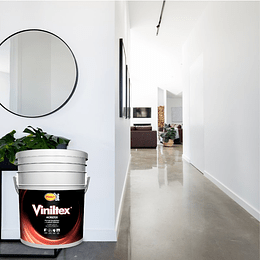 Viniltex Acriltex Blanco