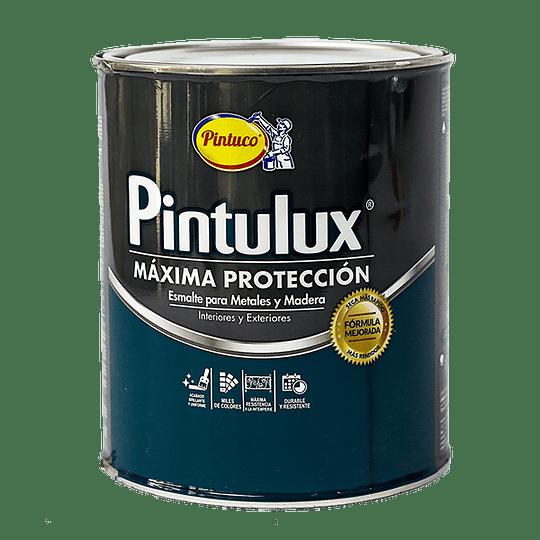 Pintulux Anoloc Plateado
