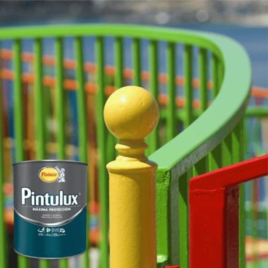 Pintulux Anoloc Champaña