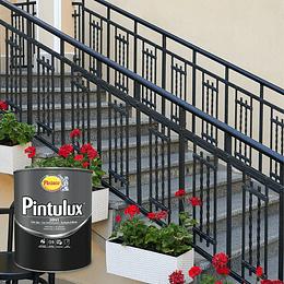 Pintulux 3 en 1 Naranja