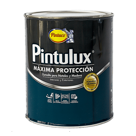 Pintulux Negro