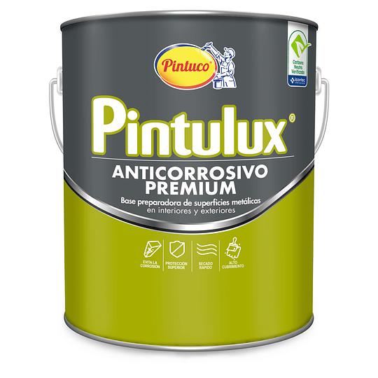 Pintulux Anticorrosivo Premium Negro