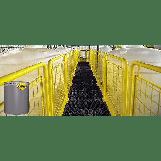 Anticorrosivo Amarillo