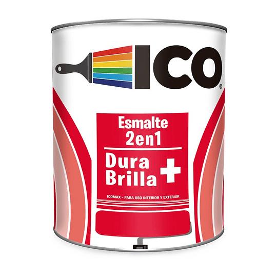 Icomax 2 en 1 Amarillo Intenso Azul Español