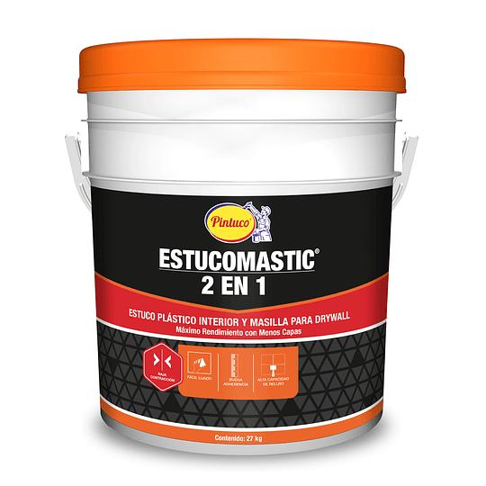 Estucomastic Blanco