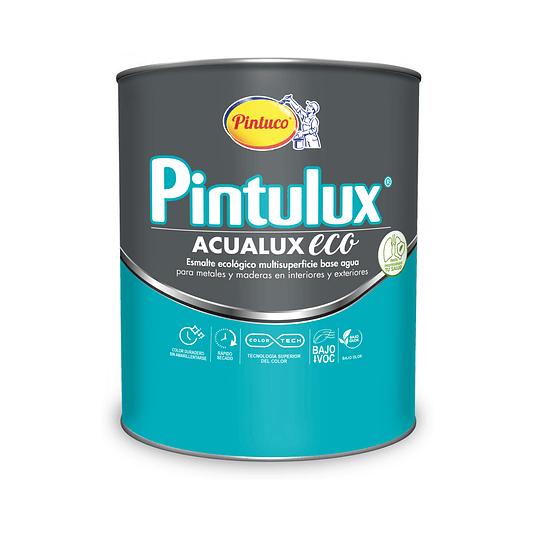 Esmalte Pintulux Acualux Blanco