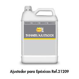 Ajustador para Epóxicas 21209