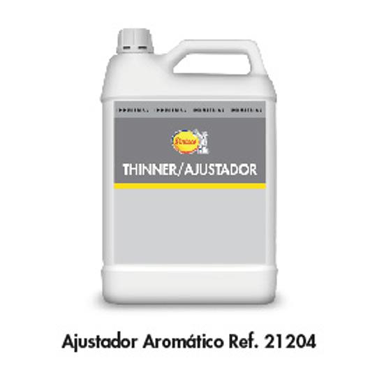 Ajustador Aromático 21204