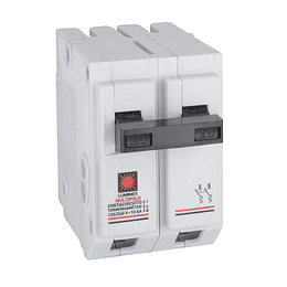 Breaker Enchufable DSE-2020 de 20 Amperios