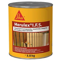 Merulex I.F.S
