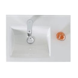 Lavamanos Pontus 60 Blanco