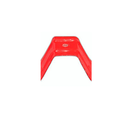 Set de Fijación para Teja Forte Roja por 10 Und
