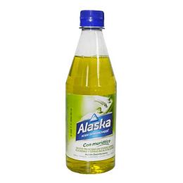 Acido Muriatico Alaska de 460 ml