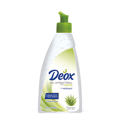 Gel Antibacterial para Manos de 250 ml