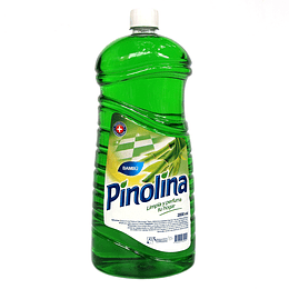 Pinolina Bambú de 2.000 ml