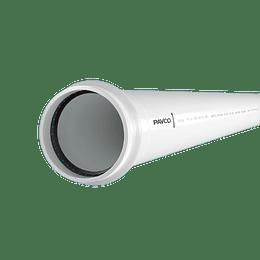 """Tubo de Presión Biaxial de 3"""" - 200 PSI"""