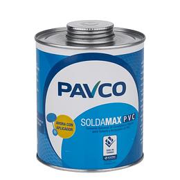 Soldadura PVC Pavco Soldamax LOW VOC