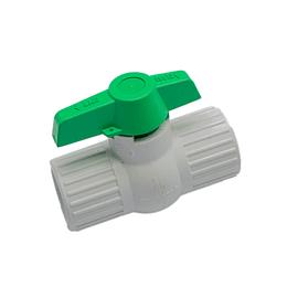 """Válvula de Bola H2OFF Roscada de 1.5"""""""