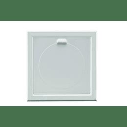 Tapa Registro Plástico de 20 x 20 cm
