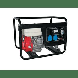 Planta Electrica Gasolina 1.5 KW Launtop
