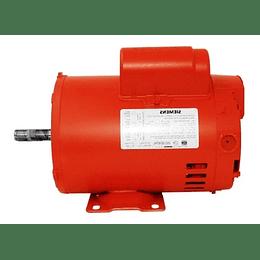 Motor Eléctrico Monofásico 2 HP Siemens