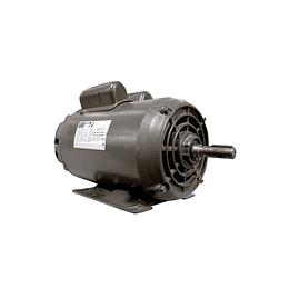 Motor Eléctrico Monofasico 1 Hp Weg