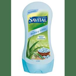 Acondicionador Savital Biotina 530 Ml