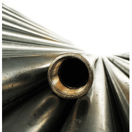 Tubo Galvanizado Imc 1/2 x 3 mt