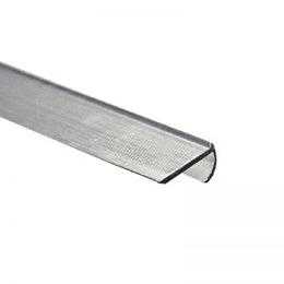 Wing Español Aluminio Natural x 6 Mt