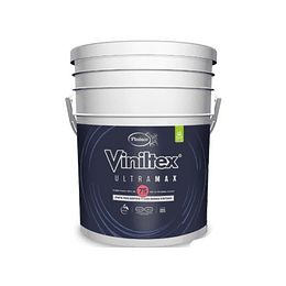 Viniltex Ultramax Blanco 5 Cuñete