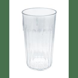 Vaso Transparente 400 ml