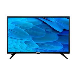 """Televisor 32"""" Challenger 80 Cm HD LED Plano Smart TV"""