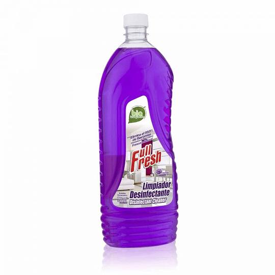 Limpiador Desinfectante Lavanda X 1000Cc