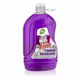 Limpiador Desinfectante X 3785Cc