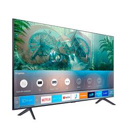 "Televisor Smart TV 43"" 4K"