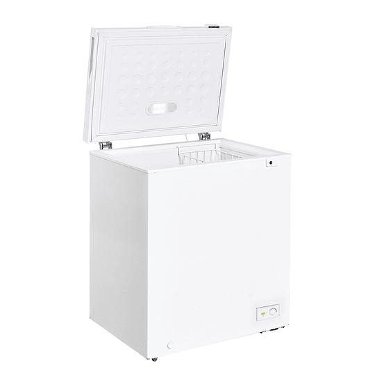 Congelador Horizontal 145 Litros
