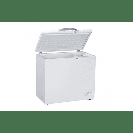 Congelador Horizontal 200 Litros