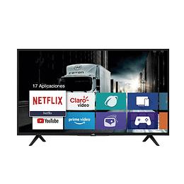 "Televisor Smart TV 43"""