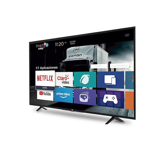 Televisor Smart TV 43