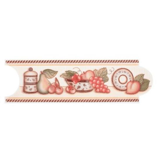 Listello para Cocina Señorial 8 x 25 cm